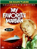 My Favorite Martian: Season 3 (DVD)