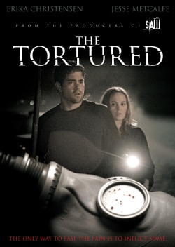 The Tortured (DVD)