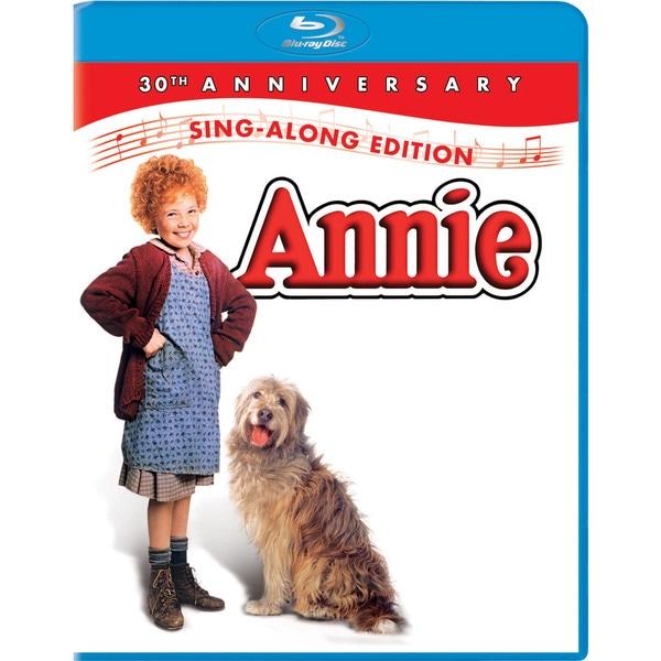 Annie (Blu-ray Disc) 9284788