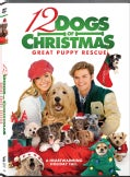 12 Dogs of Christmas: Great Puppy Rescue (DVD)