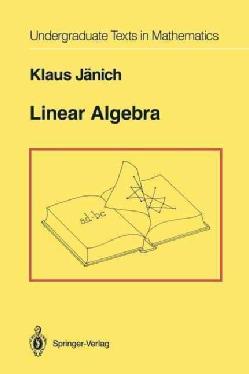 Linear Algebra (Paperback)