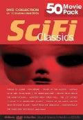 50 Movie Sci-Fi Classics (DVD)