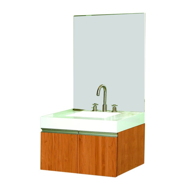 Decolav Eastridge Vanity with Mirror