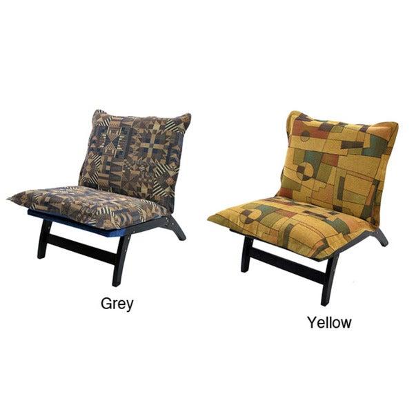 Modern Casual Folding Lounger Chair