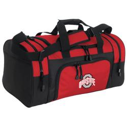 Ohio State University Collegiate Duffle Bag