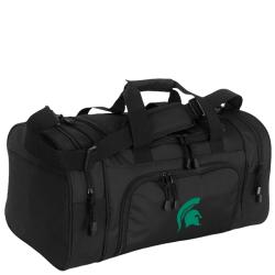 Michigan State University Collegiate Duffle Bag