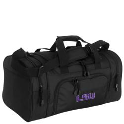 Louisiana State University Collegiate Duffle Bag