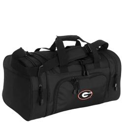 University of Georgia Collegiate Duffle Bag