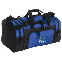 Boise State University Collegiate Duffle Bag