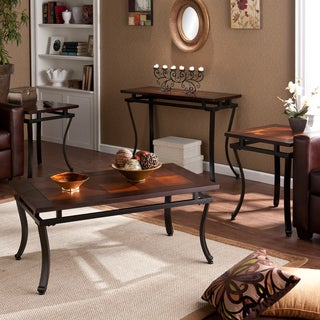 Upton Home Cornell Table Collection (Set of 4)