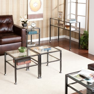 Harper Blvd Bunch Metal Table Collection (Set of 5)