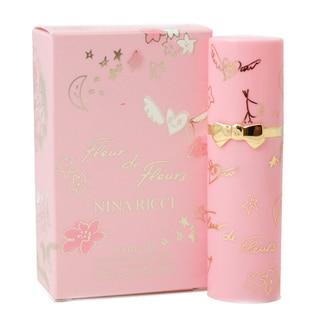 Nina Ricci Fleur de Fleurs Women's 0.25-ounce Parfum Spray