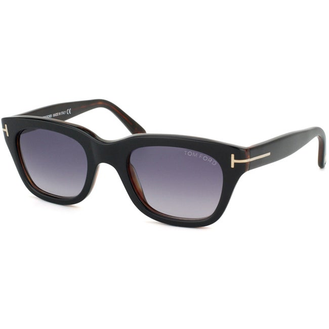 Tom Ford Women's 'TF237 TF0237 Snowdon 05B' Sunglasses