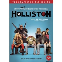 Holliston: The Complete First Season (DVD)