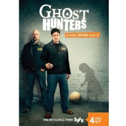 Ghost Hunters: Season 7- Part 2 (DVD)