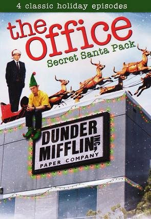 The Office: Secret Santa Pack (DVD)