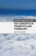 Key Concepts in Phonetics and Phonology (Paperback)