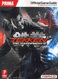 Tekken Tag Tournament 2: Prima Official Game Guide (Paperback)