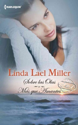 Sobre las olas / Mas que amantes / Snowflakes on the Sea / Used to be Lovers (Paperback)
