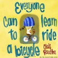Everyone can learn to ride a bicycle (Hardcover)