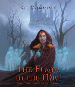 The Flame in the Mist (CD-Audio)