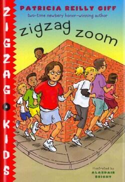 Zigzag Zoom (Hardcover)