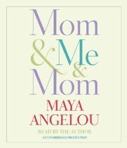 Mom & Me & Mom (CD-Audio)