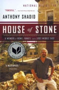 House of Stone: A Memoir of Home, Family, and a Lost Middle East (Paperback)