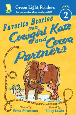 Favorite Stories from Cowgirl Kate and Cocoa Partners (Paperback)