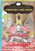 The Phantom of the Post Office (Paperback)