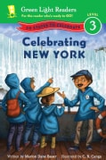 Celebrating New York: 50 States to Celebrate (Paperback)