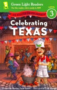 Celebrating Texas: 50 States to Celebrate (Paperback)