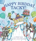 Happy Birdday, Tacky! (Hardcover)