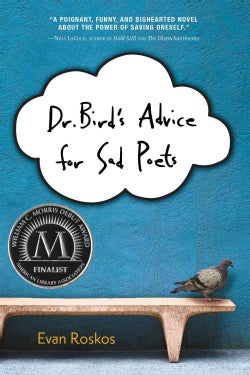 Dr. Bird's Advice for Sad Poets (Hardcover)