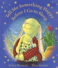 Tell Me Something Happy Before I Go to Sleep (Board book)