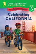 Celebrating California: 50 States to Celebrate (Hardcover)