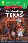 Celebrating Texas: 50 States to Celebrate (Hardcover)