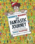 Where's Waldo? the Fantastic Journey (Hardcover)