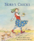 Nora's Chicks (Hardcover)