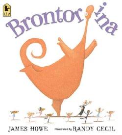 Brontorina (Paperback)