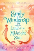 Emily Windsnap and the Land of the Midnight Sun (Hardcover)