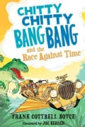 Chitty Chitty Bang Bang and the Race Against Time (Hardcover)