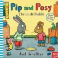 The Little Puddle (Board book)