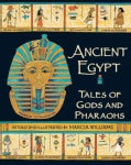 Ancient Egypt: Tales of Gods and Pharaohs (Paperback)