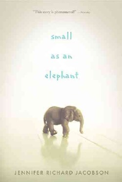 Small as an Elephant (Paperback)