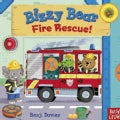 Fire Rescue! (Board book)