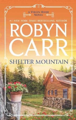 Shelter Mountain (Paperback)