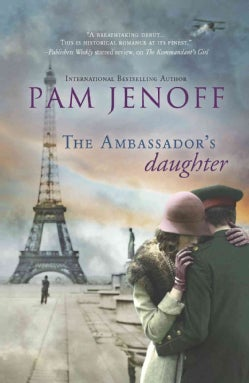 The Ambassador's Daughter (Paperback)