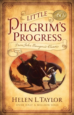 Little Pilgrim's Progress: From John Bunyan's Classic (Paperback)
