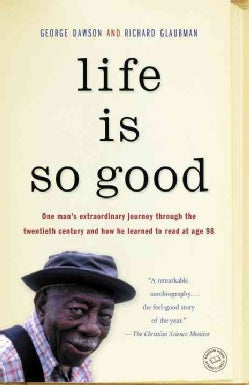 Life Is So Good (Paperback)